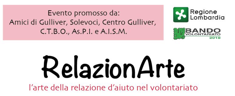 Solevoci nel sociale con RelazionArte