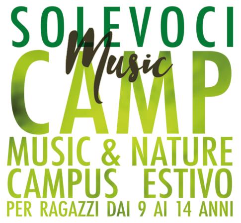 Solevoci Camp Junior 2018