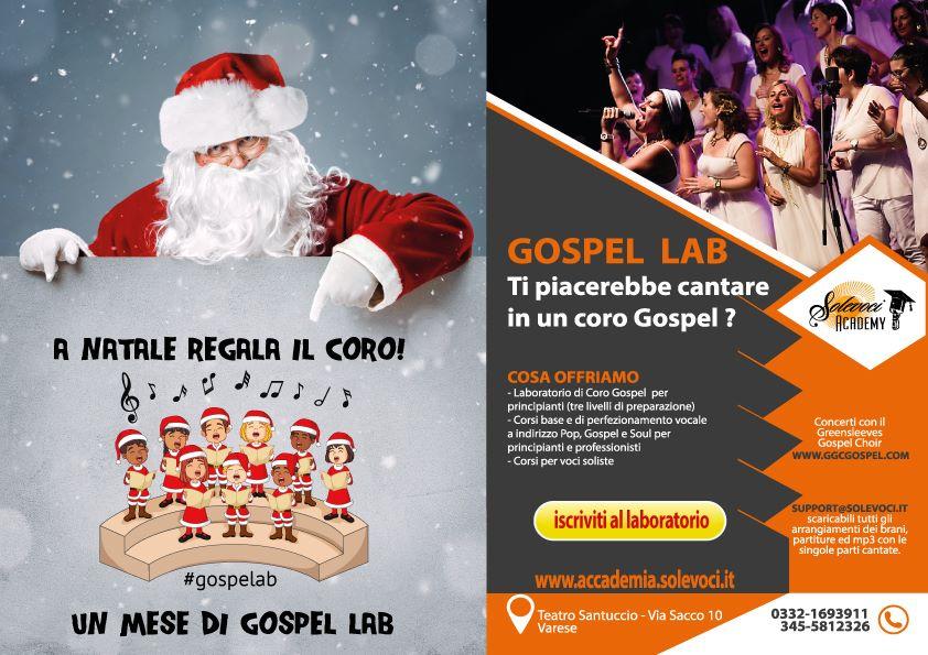regala il coro gospel_2018